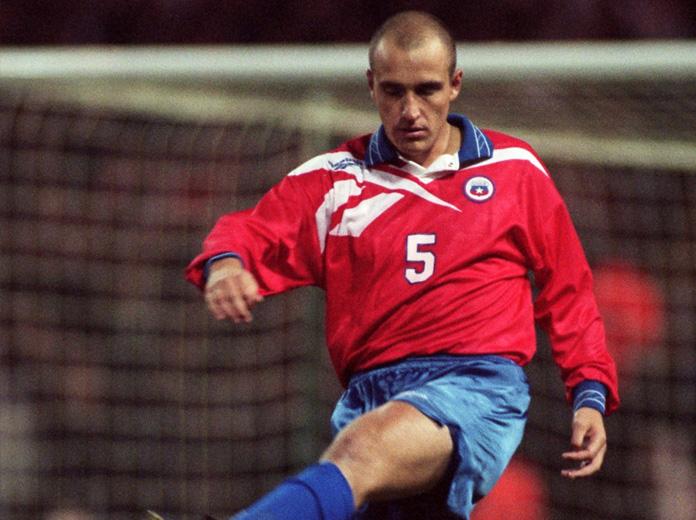 Los mejores defensores chilenos de la historia