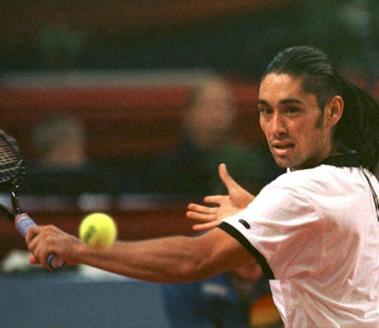marcelo rios mejores tenistas chilenos